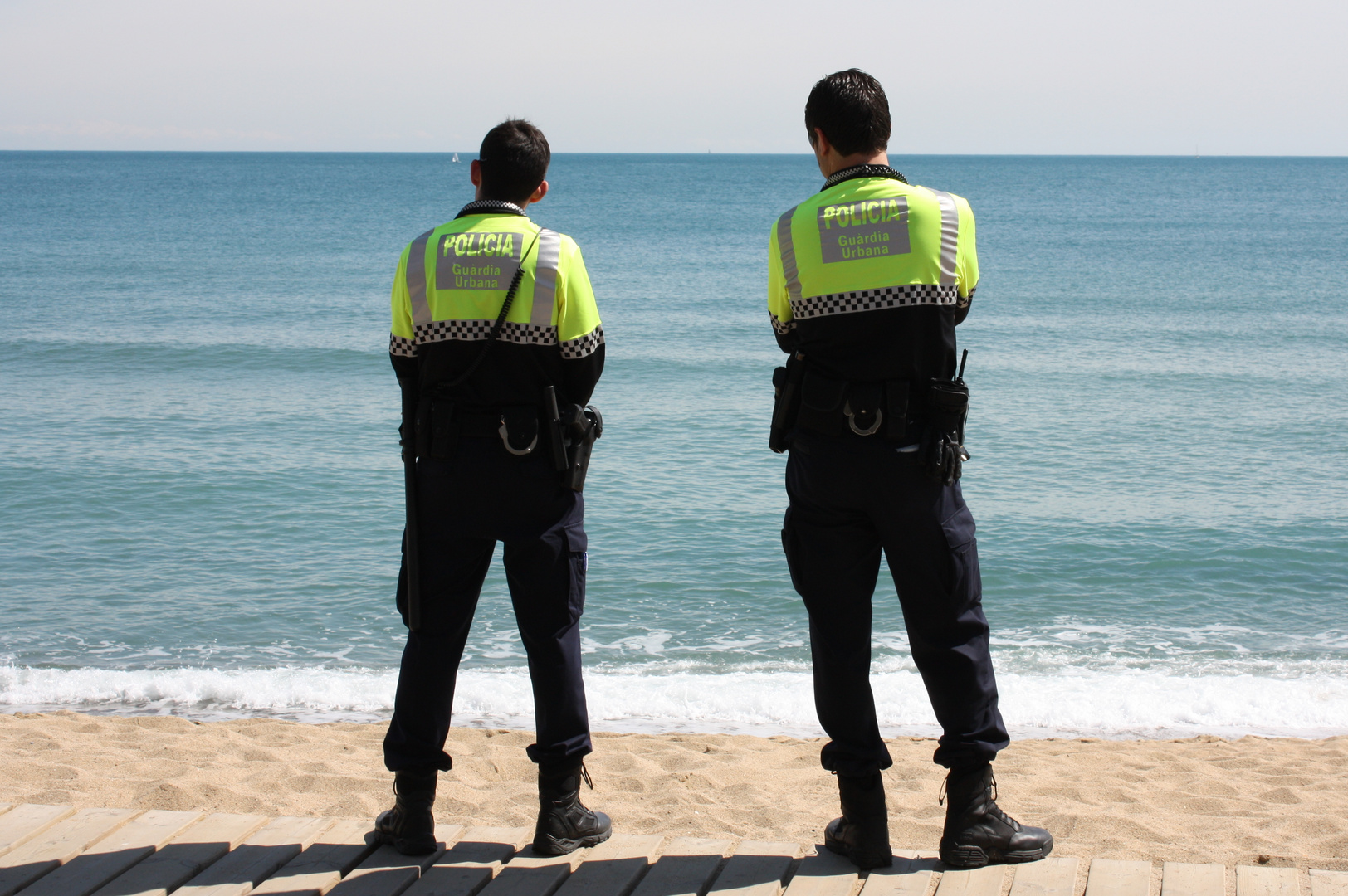 Traumjob in Barcelona
