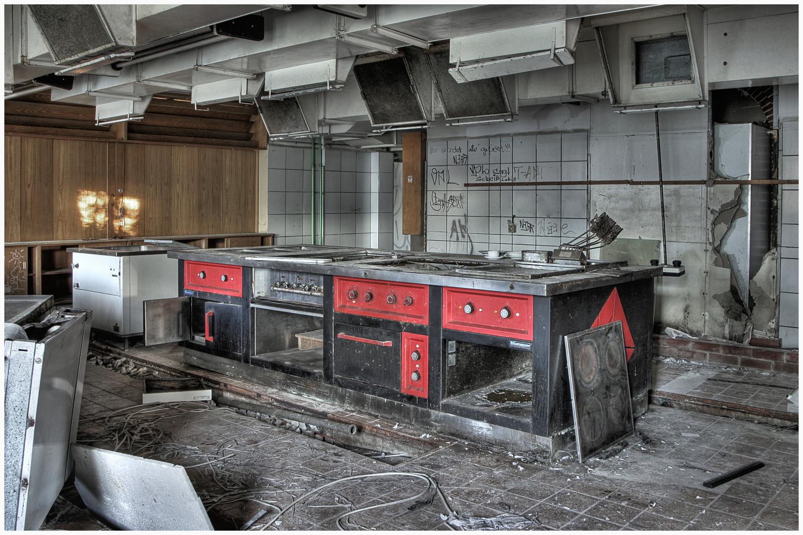 traumküche foto & bild | marodes, specials, spezial bilder auf ... - Traum Küche