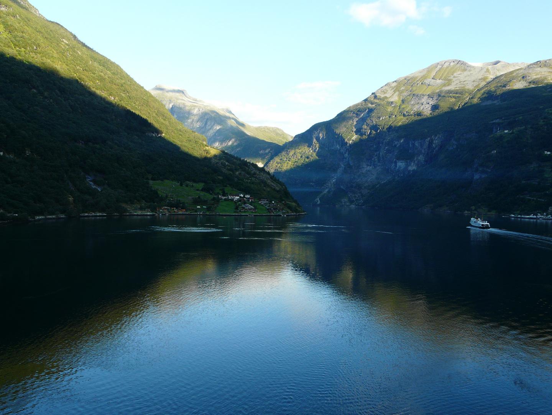 Traumreise Norwegen 08/2013