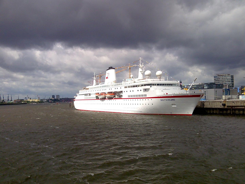 Traumschiff