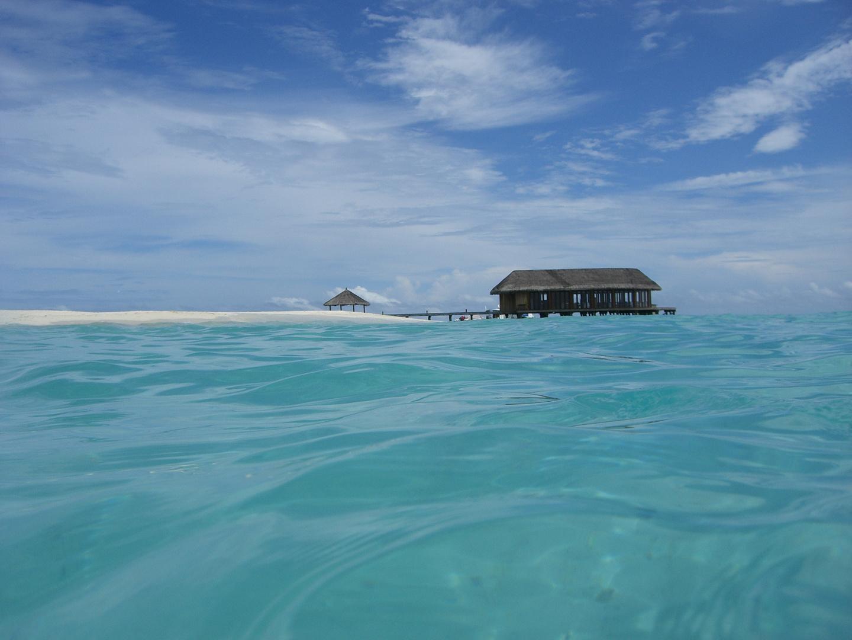 Traumstrände 3.7 (Malediven, Mirihi, Ari Atoll)