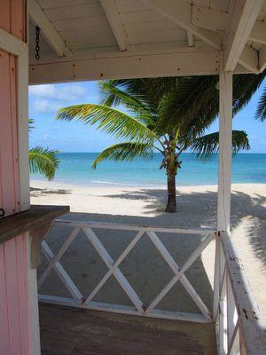 Traumstrand - Antigua