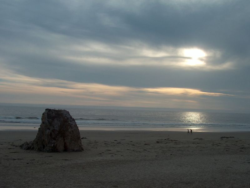 Traumstrand Pismo Beach