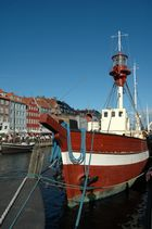 Traumtag in Kopenhagen