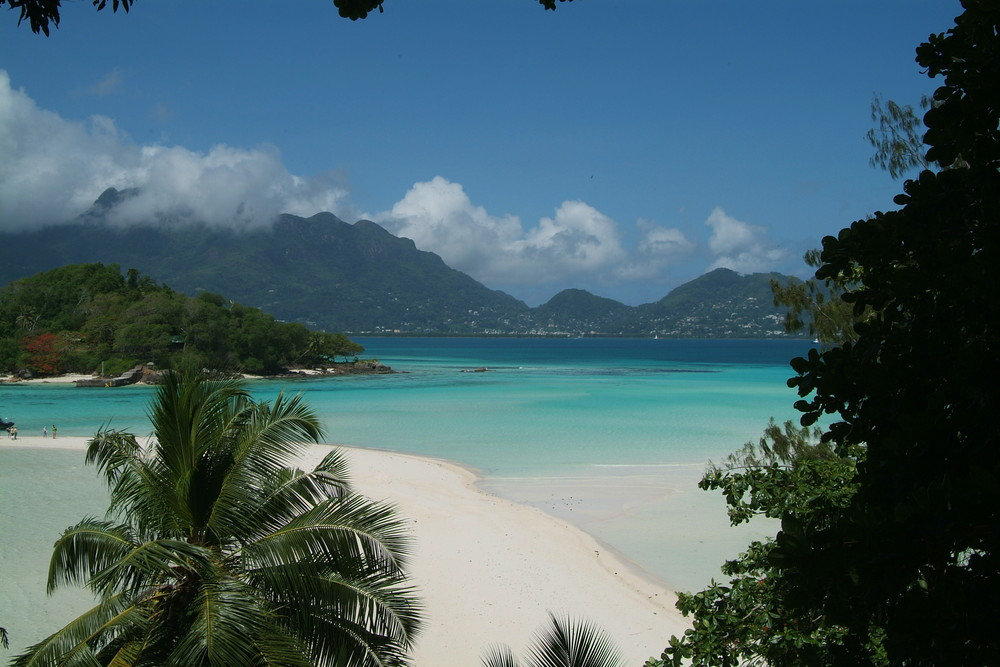 Traumurlaub gibt es auf den Seychellen