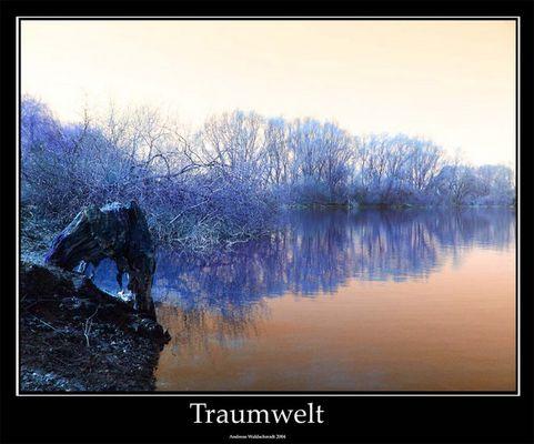 Traumwelt, Bruchsee, Heppenheim