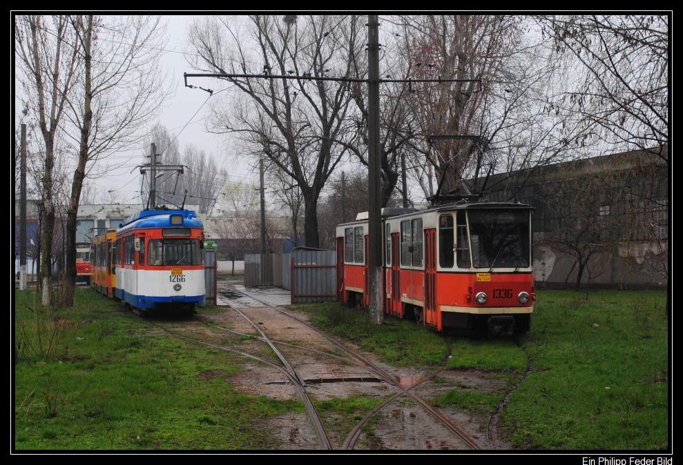 Traumziel Rumänien. Das dritte Bild