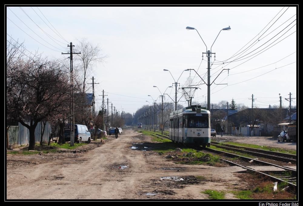Traumziel Rumänien. Das zweite Bild