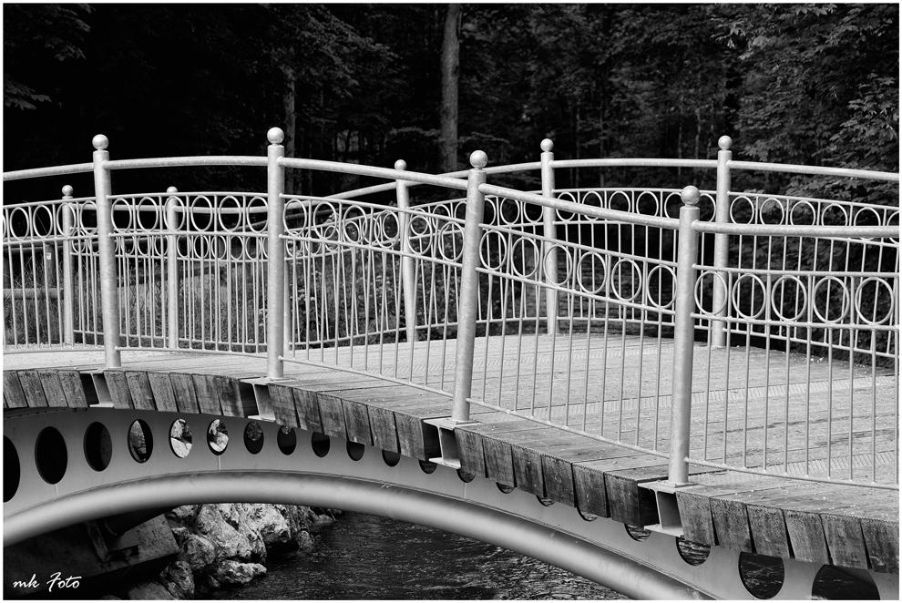 Traunsteiner Brücken II