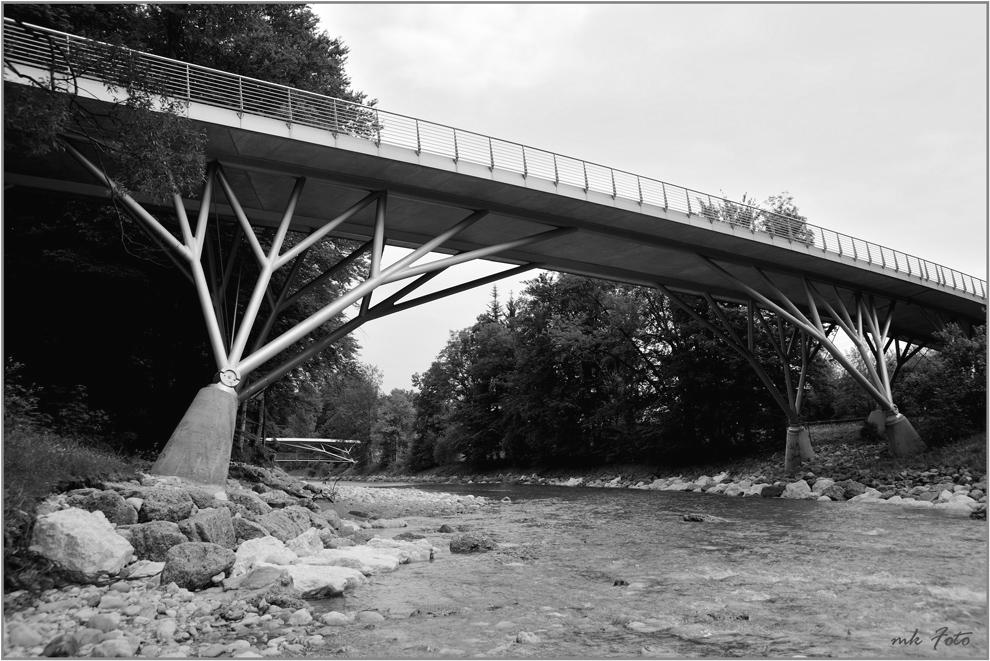 Traunsteiner Brücken V