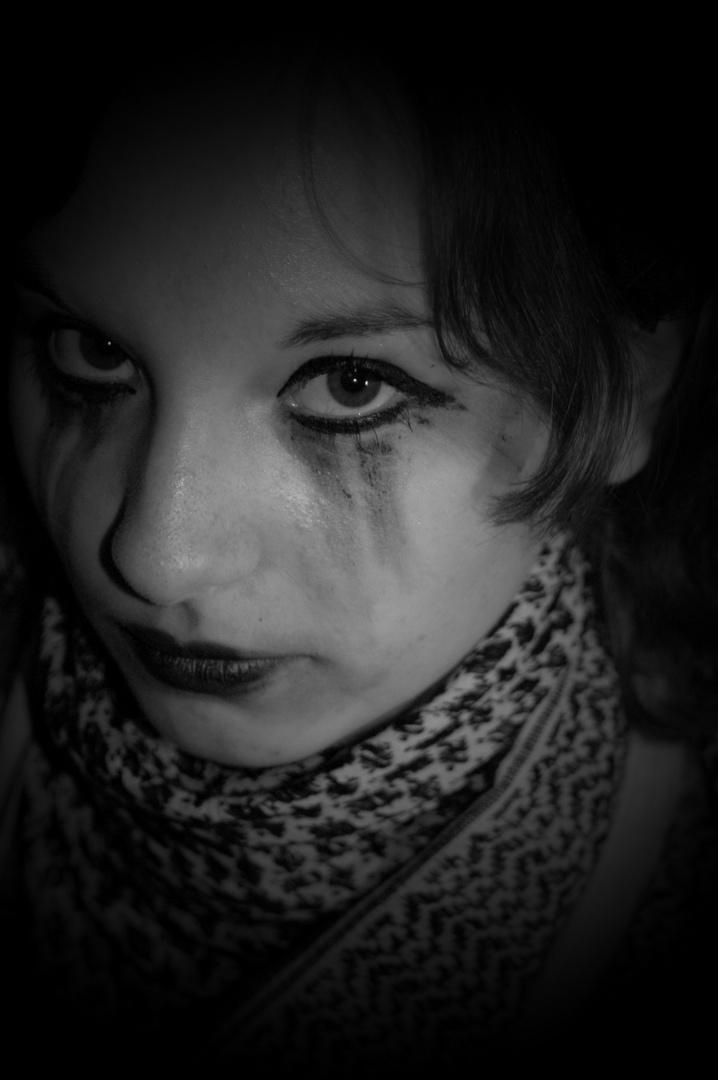 Traurigkeit