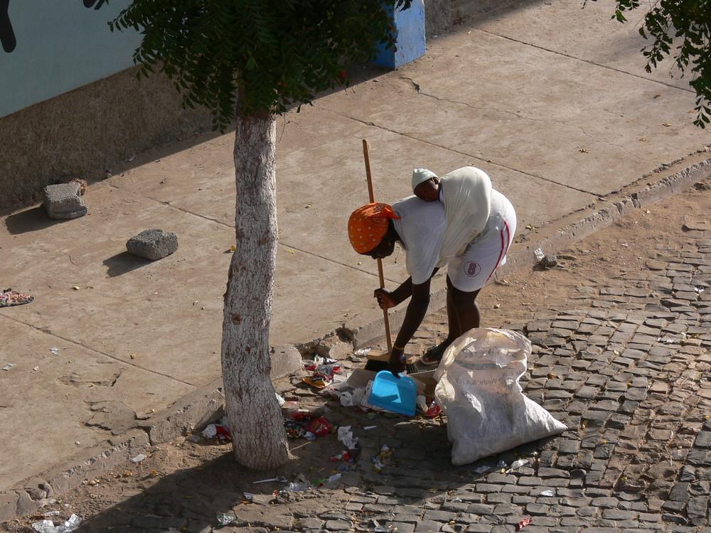 Travailler plus pour gagner plus !!! Sal / Cabo-Verde
