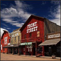 travel spots #1 [ Nebraska ]