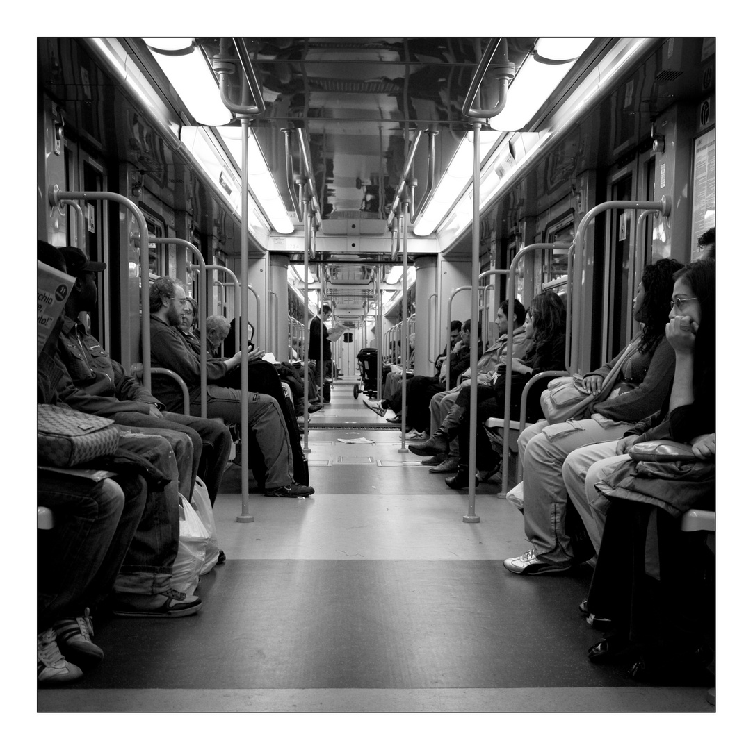 - travelling strangers 3 -