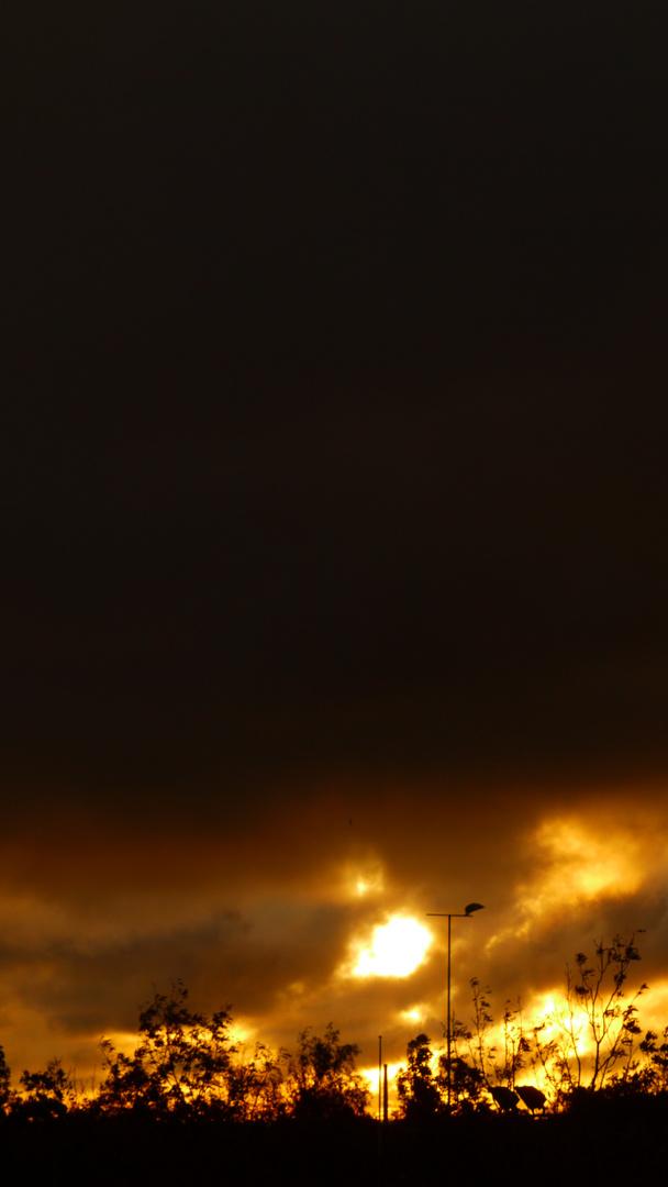 traverse d'aube