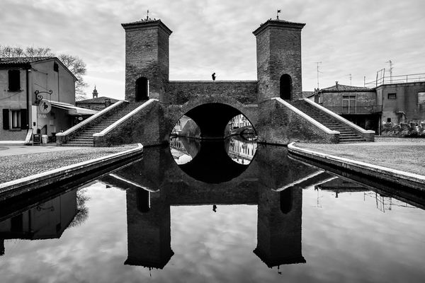 Tre ponti