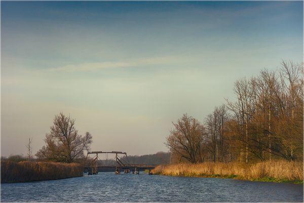 Trebelbrücke