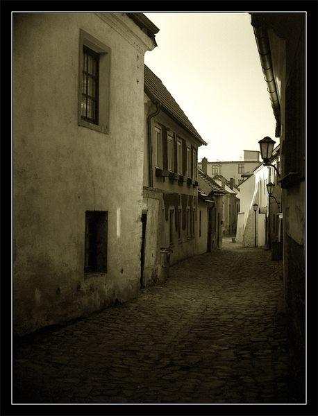 Trebitsch - Die Altstadt