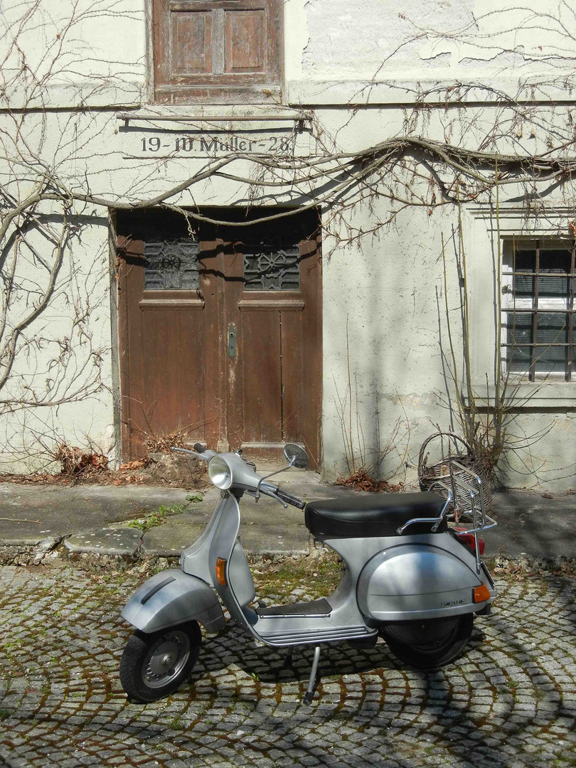 Trebitzmühle bei Strössendorf