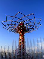 Tree of Life - EXPO 2015 Milan