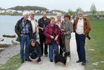 Treffen alter FC-Freunde am 3. April 2014