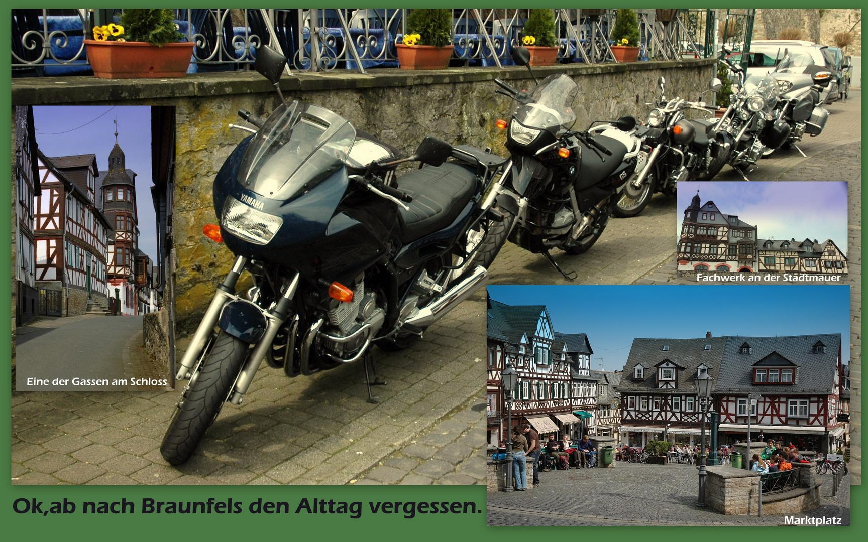 Treffpunkt Braunfels