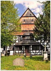 Treffpunkt Friedenskirche