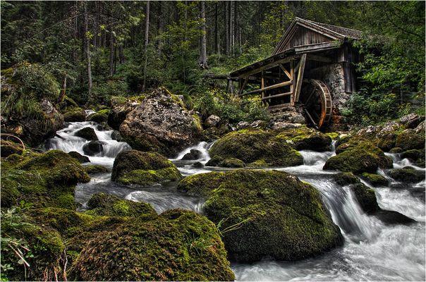 Treffpunkt Mühle