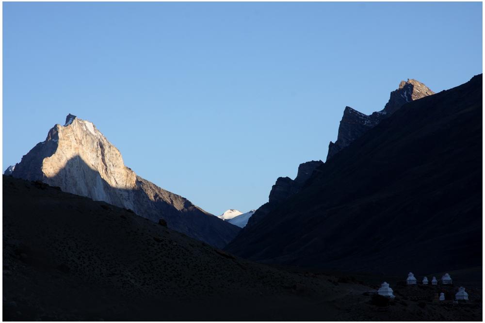 Trekking in Zanskar 01