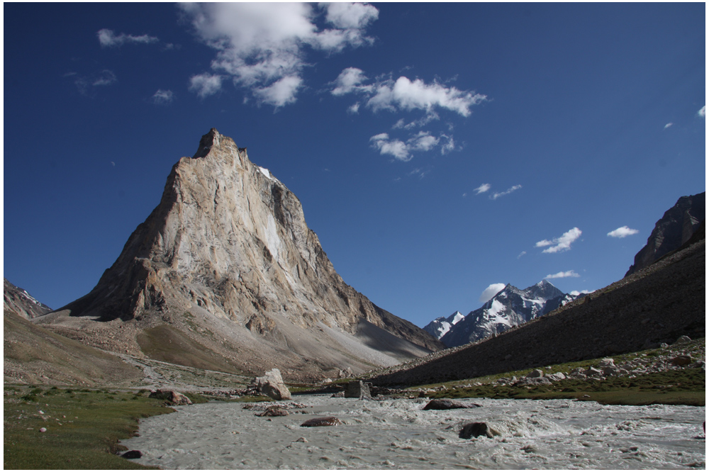 Trekking in Zanskar 03