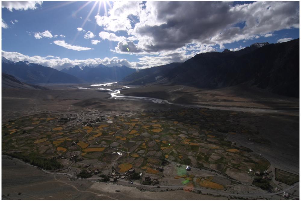 Trekking in Zanskar 05