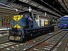 Tren al sur