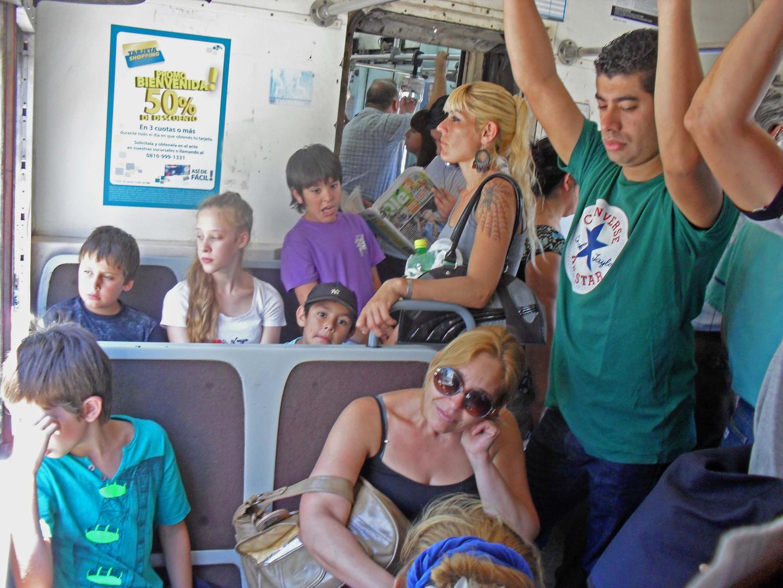 tren de verano, buenos aires