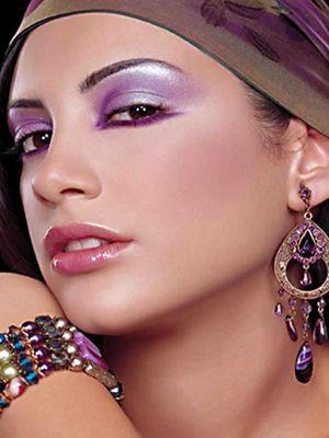Trend-Make-Up