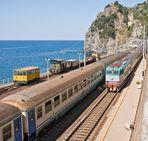 Treni al mare