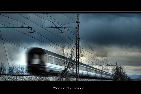 Treni perduti