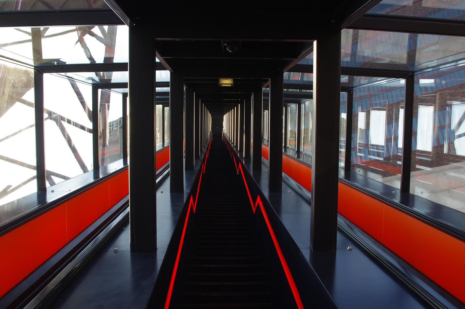 Treppe (2) ...