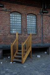 Treppe [ außen ]