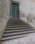 Treppe Bamberg Domplatz