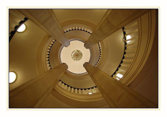 Treppe II.