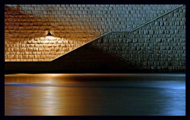 Treppe III