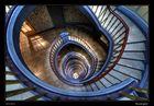 Treppe im Messberghof