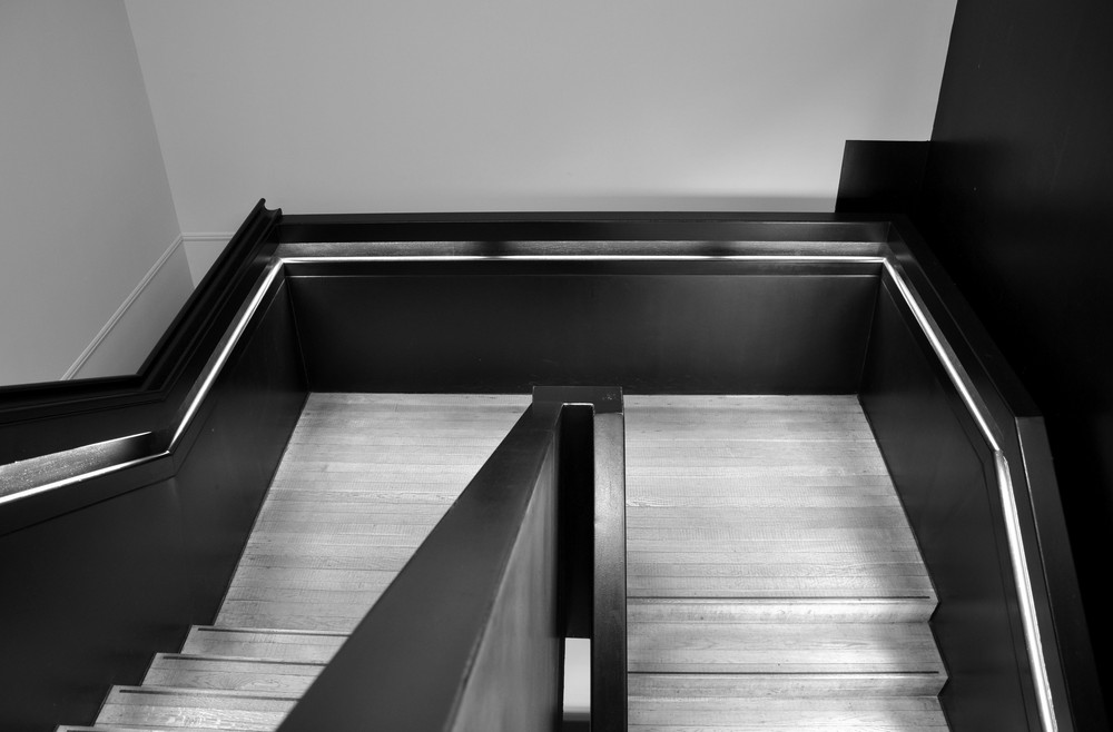 treppe im tate modern museum london foto bild architektur treppen und treppenh user. Black Bedroom Furniture Sets. Home Design Ideas