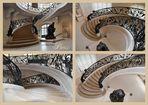 Treppe von Le Petite Palais Paris