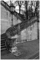 Treppe zum Friedensengel