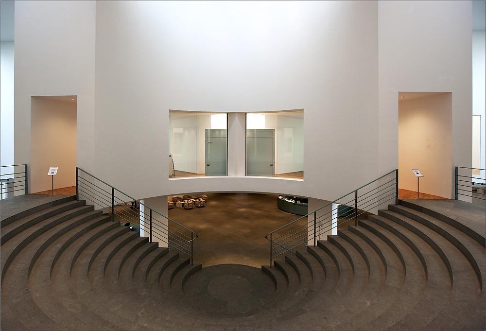 treppe zur kunst foto bild world nordrhein westfalen deutschland bilder auf fotocommunity. Black Bedroom Furniture Sets. Home Design Ideas
