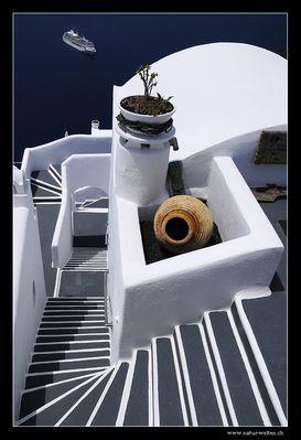 - - - Treppen - - -