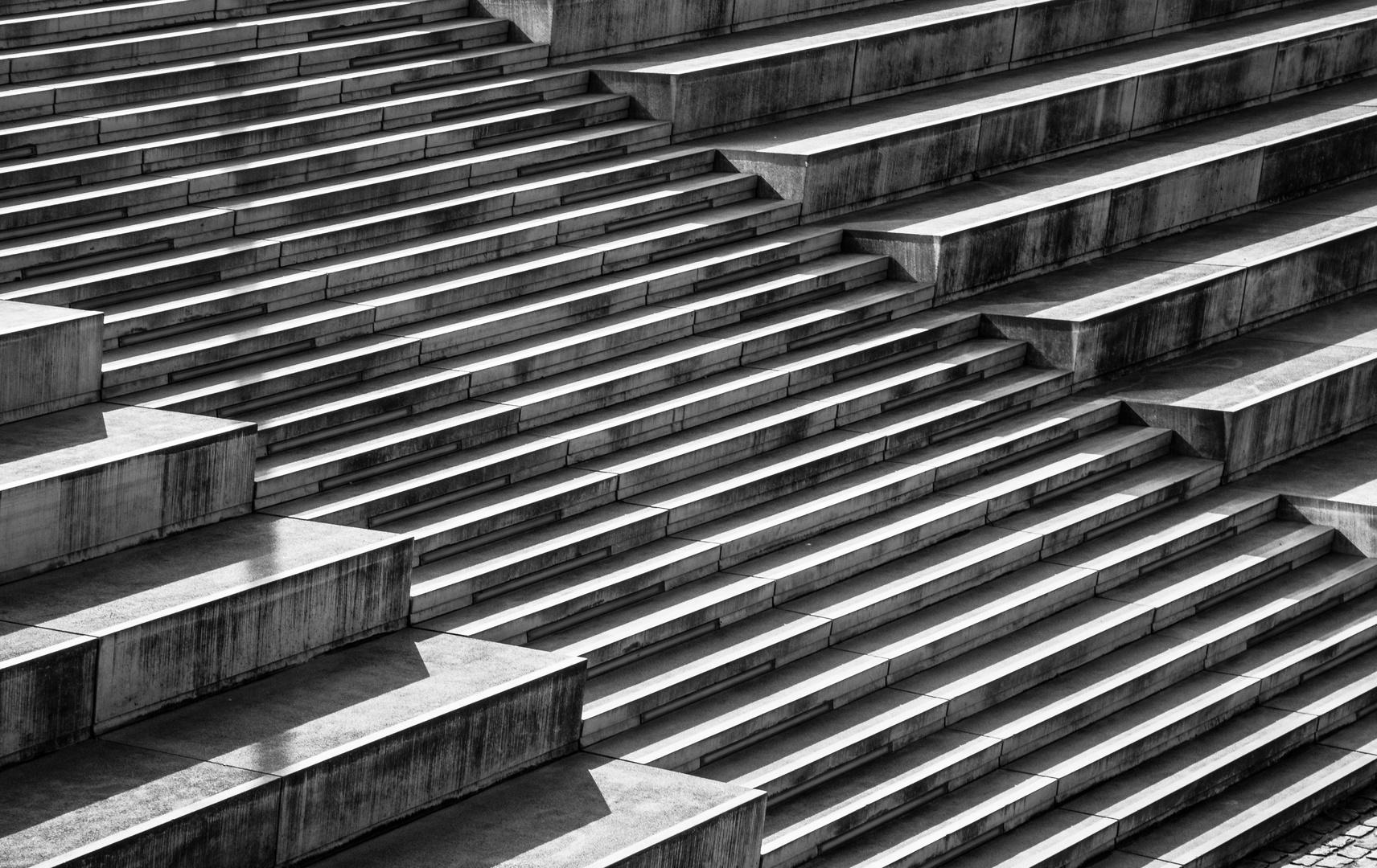 * Treppen, Köln *
