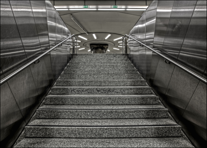 ~ Treppenaufgang ~