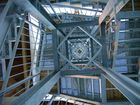 Treppenaufgang vom Altenbergturm